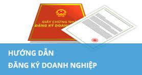 Bộ Kế hoạch và Đầu tư hướng dẫn về đăng ký doanh nghiệp