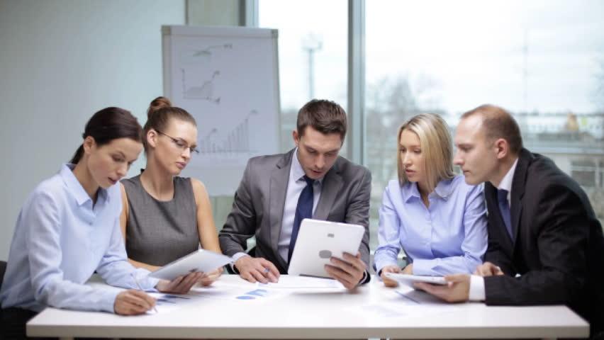 Các bước thành lập công ty kinh doanh nhanh chóng tại TPHCM