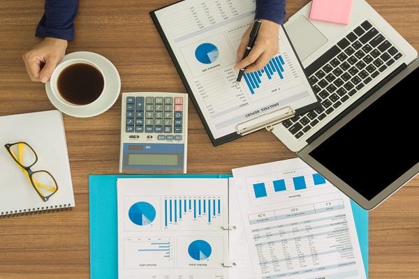 Các loại sổ sách kế toán cần có trong công ty thương mại vừa và nhỏ