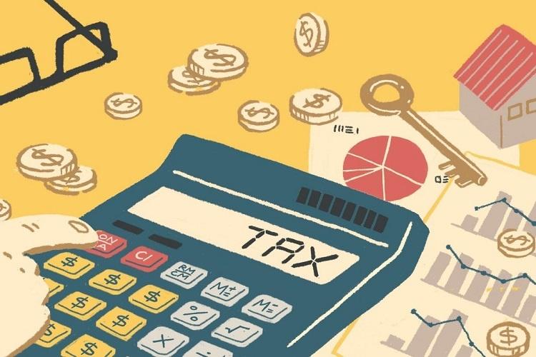 Các loại thuế phải nộp của doanh nghiệp mới nhất 2020