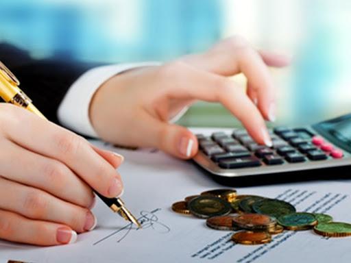 Cách hạch toán thuế giá trị gia tăng được khấu trừ - TK 133