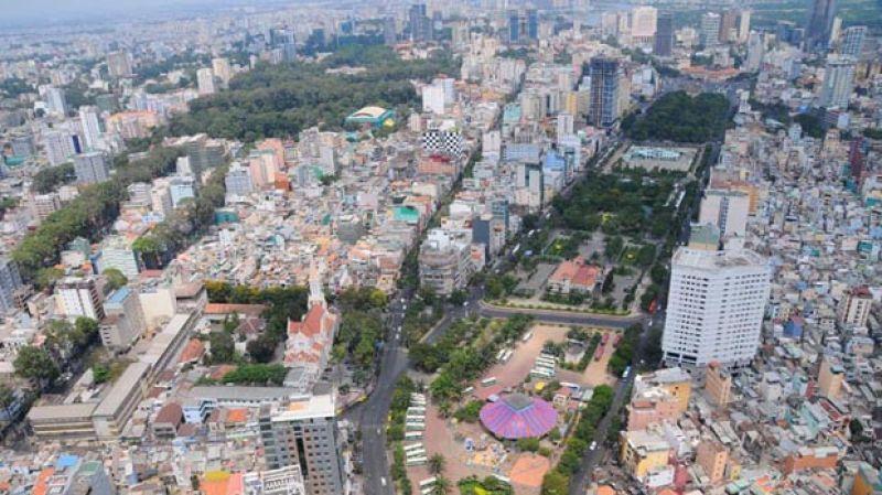 Cục thuế tỉnh Trà Vinh thông báo KHĐT gói thầu Thi công xây lắp, Giám sát thi công