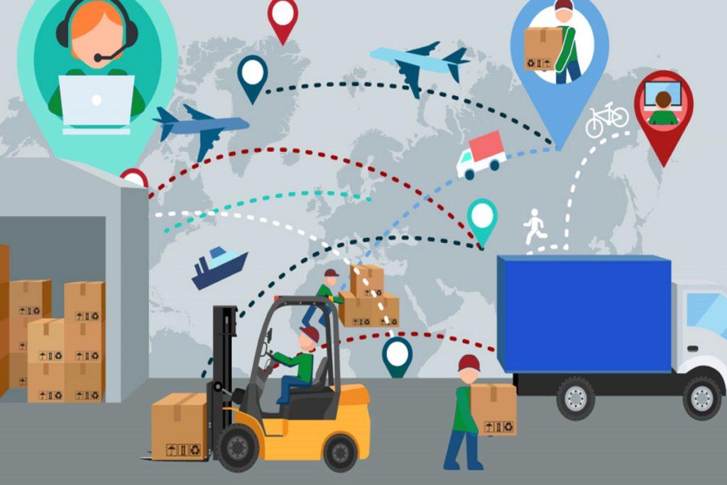 Dịch vụ thành lập công ty chuyển phát nhanh