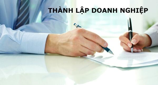 Dịch vụ tư vấn thành lập công ty  giá rẻ tại TPHCM