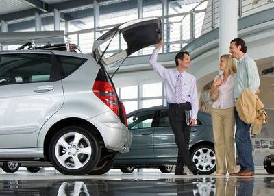 Dịch vụ tư vấn thành lập công ty kinh doanh ô tô