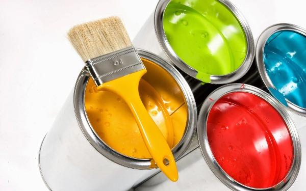 Dịch vụ tư vấn thành lập công ty sản xuất sơn