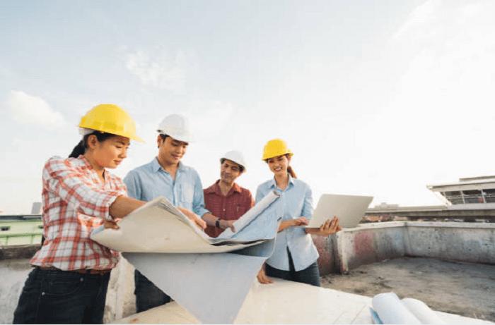 Hướng dẫn làm kế toán thuế cho công ty xây dựng