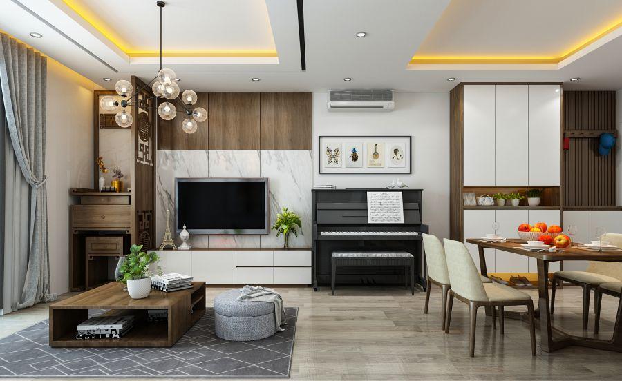 Hướng dẫn thành lập công ty thiết kế nội thất