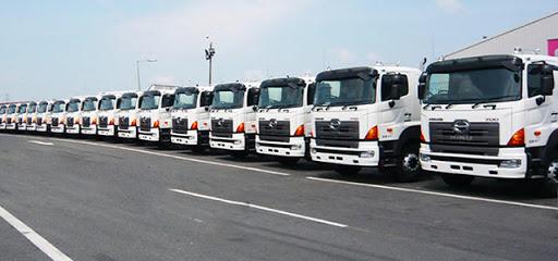 Hướng dẫn thành lập công ty vận tải