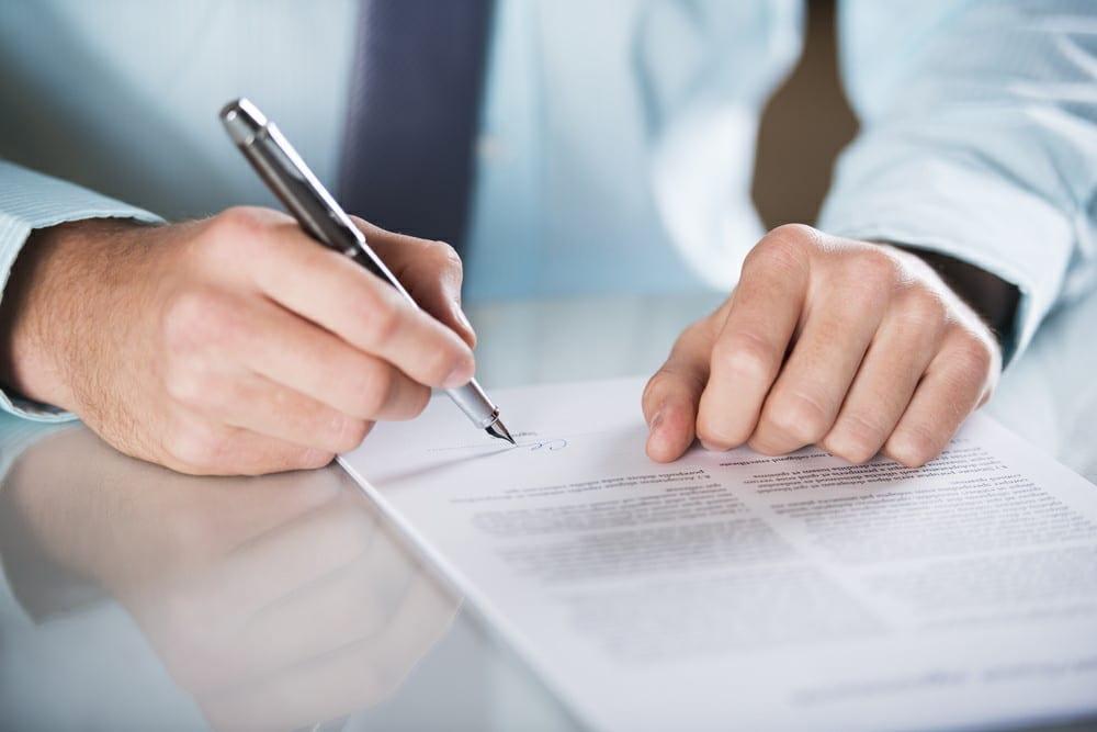 Khi nào doanh nghiệp phải thay đổi đăng ký kinh doanh