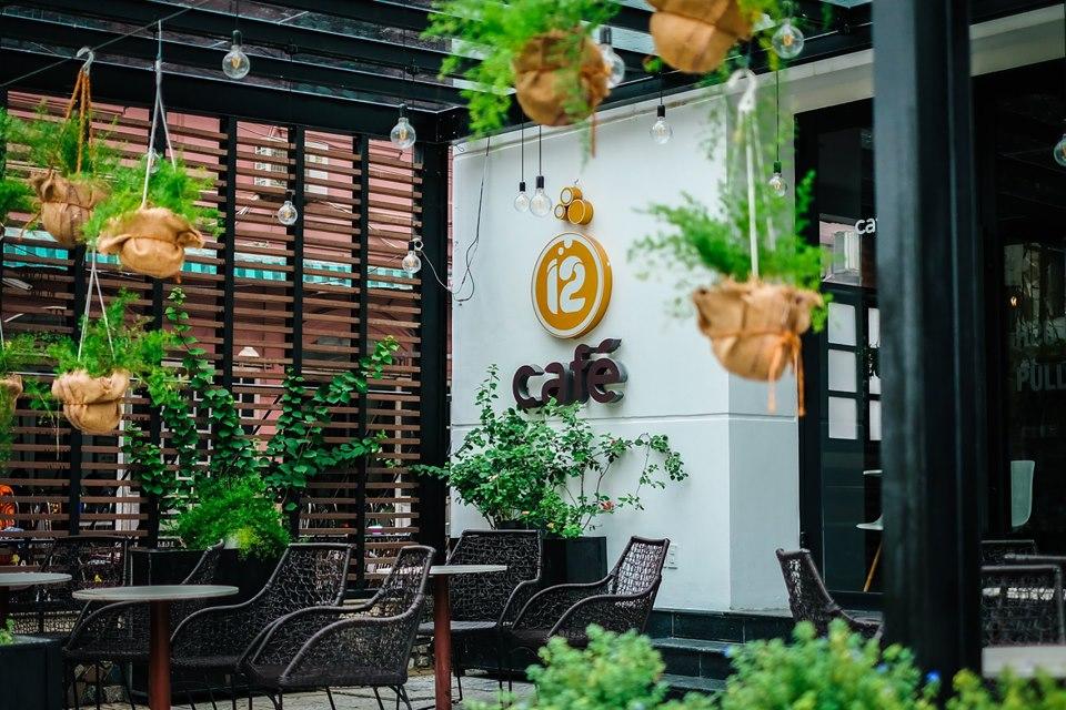 Kinh doanh quán cafe tại Việt Nam