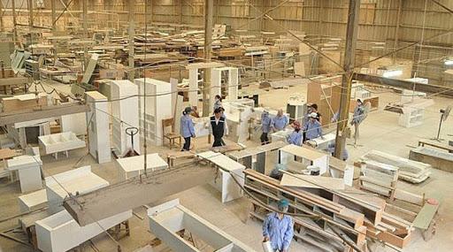 Kinh nghiệm thành lập công ty chế biến gỗ