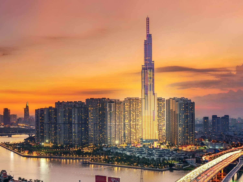 Lợi ích của công ty nước ngoài đến thành lập doanh nghiệp tại thành phố Hồ Chí Minh