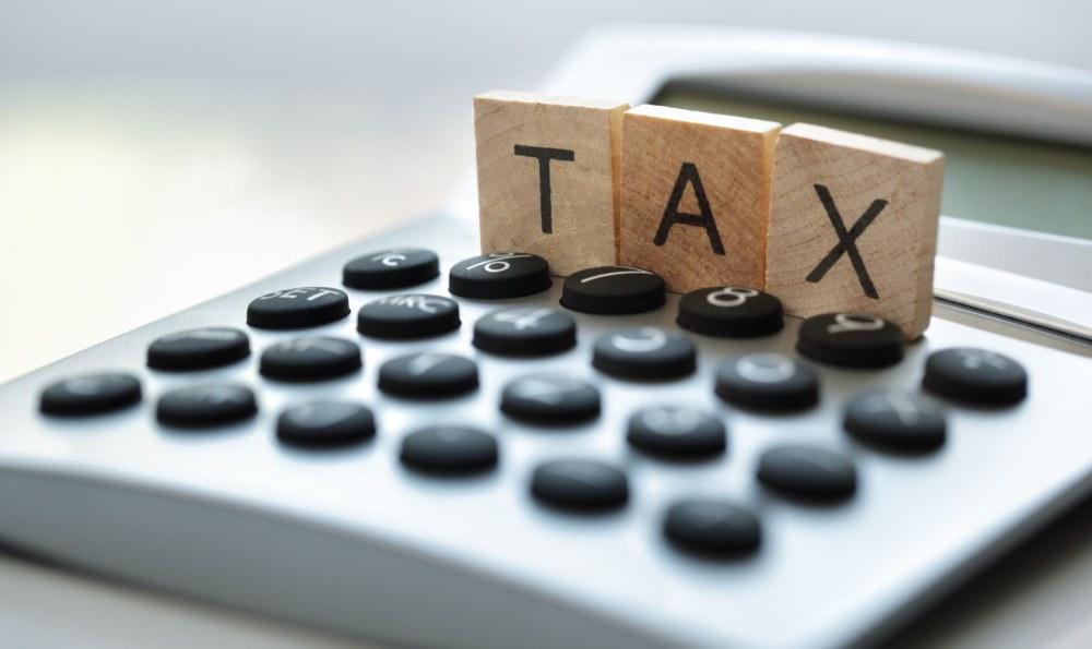 Luật sửa đổi bổ sung một số điều của luật quản lý thuế