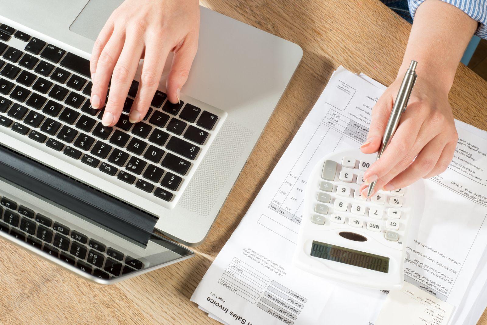 Lưu ý về kế toán thuế trong công ty Digital Marketing