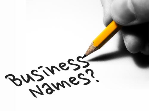 Mách bạn cách đặt tên công ty khi thành lập