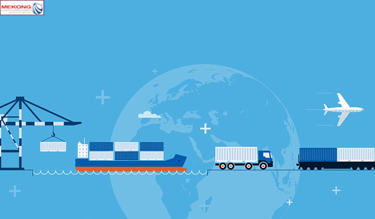 Ngành logistics Việt Nam và cơ hội cho những doanh nghiệp mới
