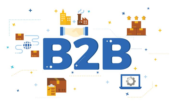 Những chiến lược marketing B2B hiệu quả