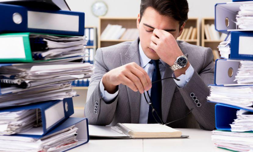 Những sai sót của kế toán viên khi quyết toán thuế-Dịch vụ kế toán uy tín