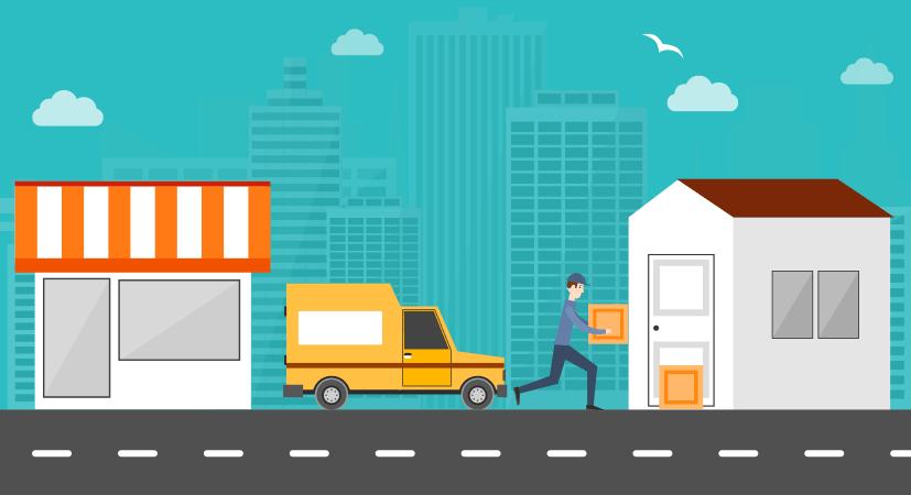 Tầm quan trọng của công ty giao nhận đối với chuỗi cung ứng