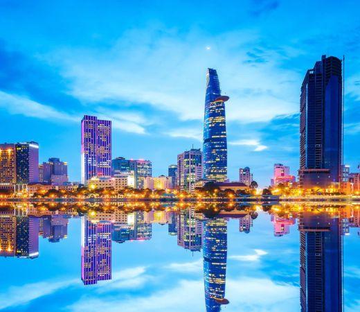 Thành lập công ty con tại Việt Nam