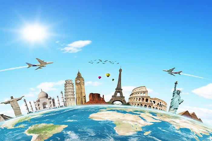 Thành lập công ty du lịch tại Việt Nam