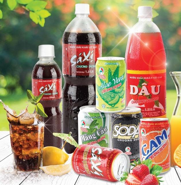 Thành lập công ty sản xuất nước uống đóng chai