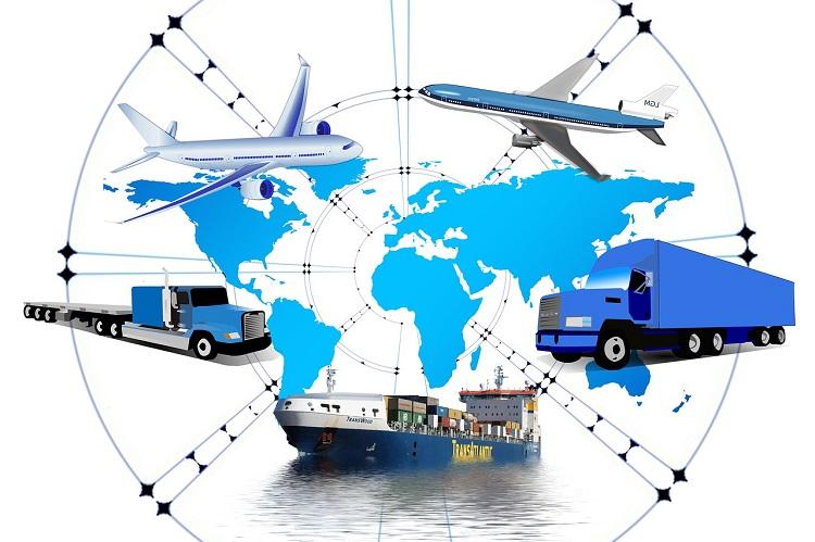 Thành lập công ty trong lĩnh vực vận tải
