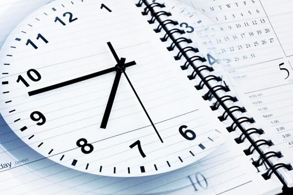 Thời gian nộp báo cáo thuế mới nhất năm 2021
