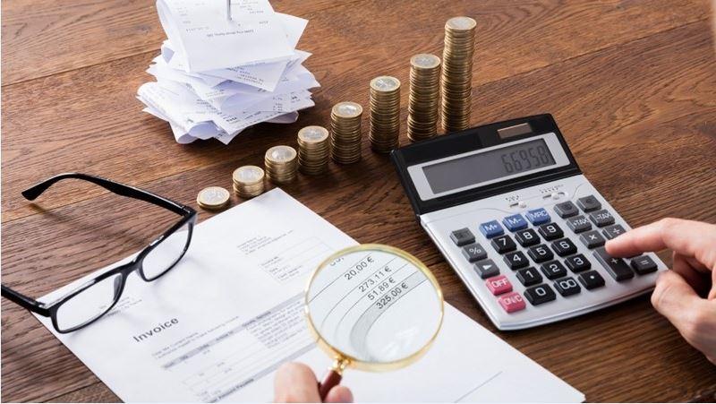 Thời hạn nộp tờ khai tiền thuế và cách tính số tiền phạt chậm nộp mới nhất