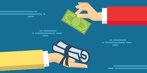 Thủ tục chuyển nhượng phần vốn góp cho người nước ngoài?