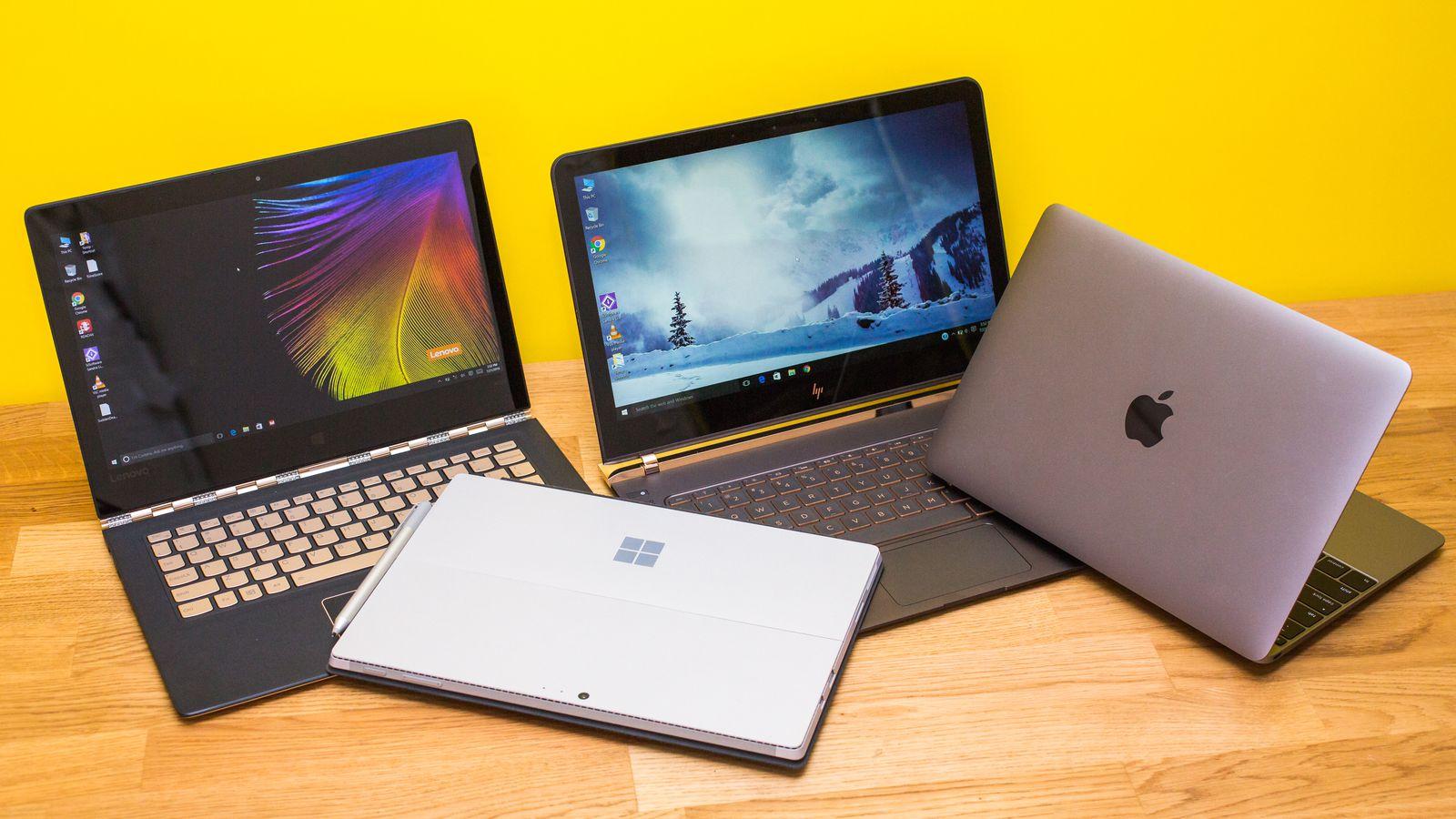Tổng hợp các mẫu laptop cho dân kế toán 2021 làm việc cực nhanh mượt