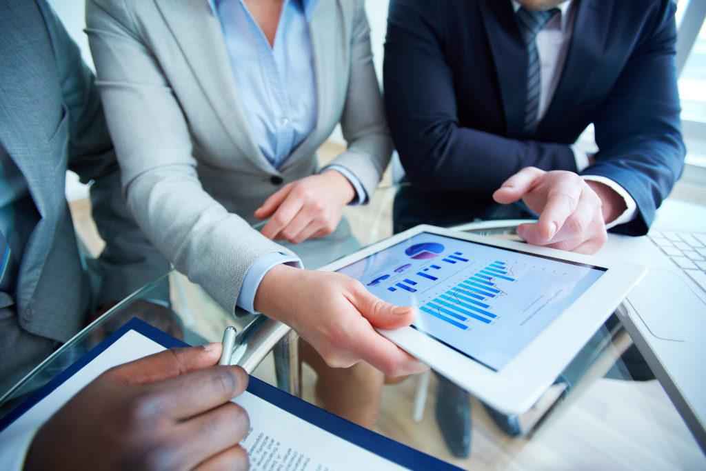 Top 10 dịch vụ kế toán trọn gói tại TP.HCM