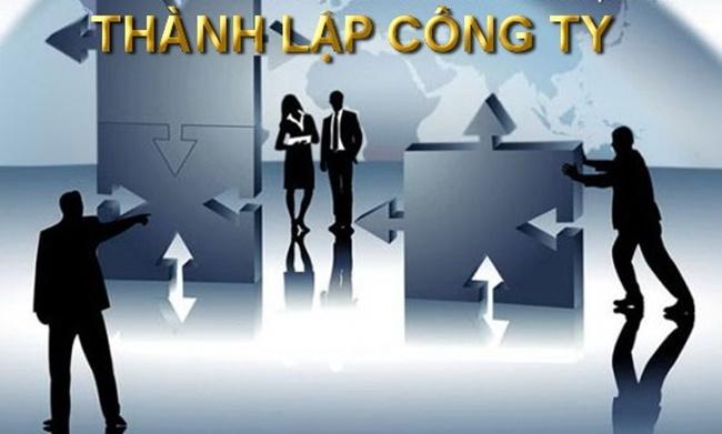 Top dịch vụ thành lập công ty ở thành phố HCM
