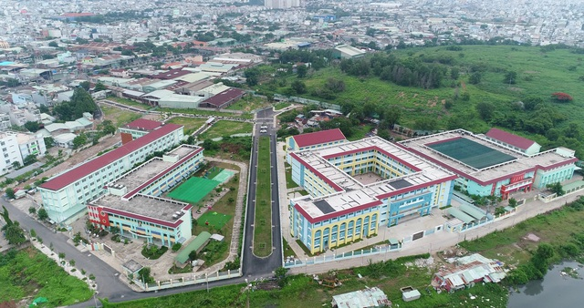 Tư vấn thành lập công ty tại quận Bình Tân