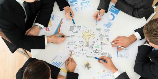 Tư vấn thành lập doanh nghiệp theo thủ tục mới
