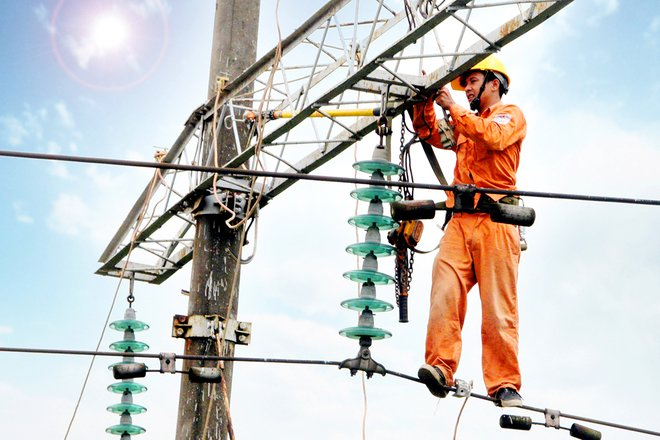 Văn bản hợp nhất Quyết định về cơ chế hỗ trợ phát triển các dự án điện sinh khối tại Việt Nam
