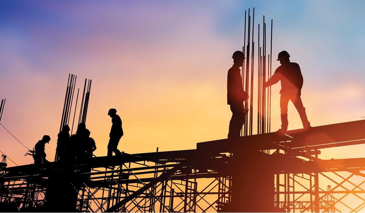 Vốn thành lập công ty xây dựng tại TPHCM